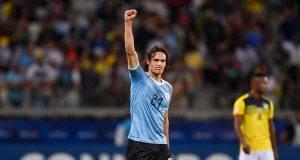 Edinson Cavani conferma che resta ancora un anno al PSG