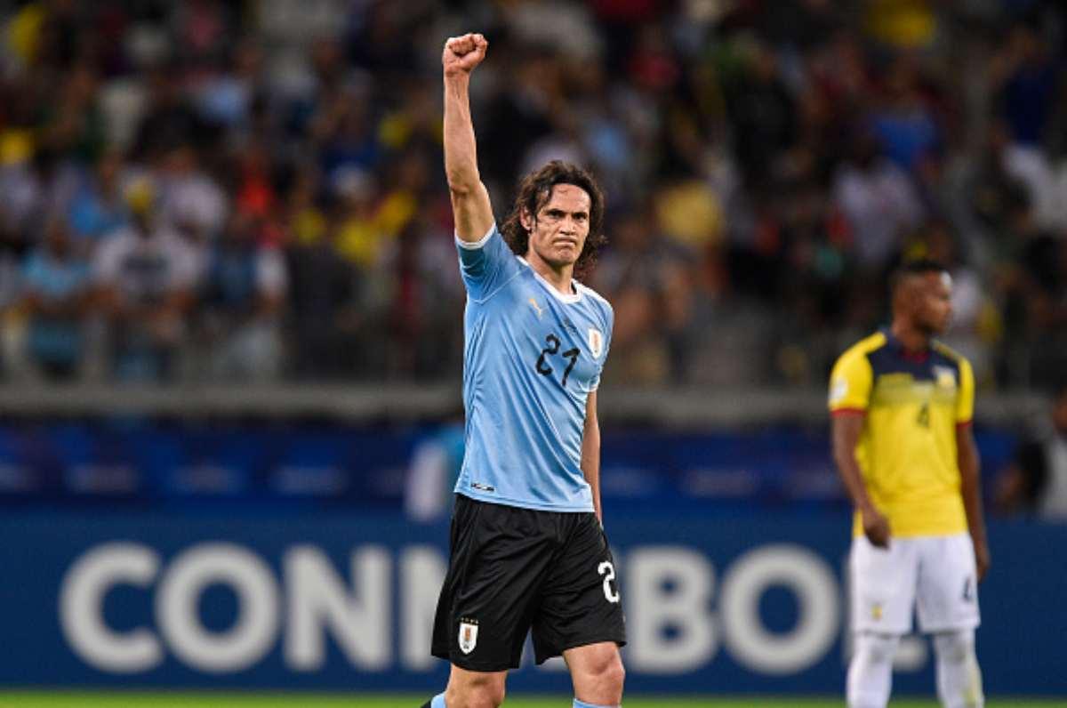 Uruguay Ecuador