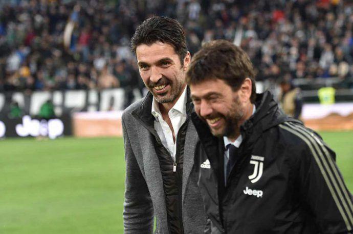 Juventus derby 30° giornata