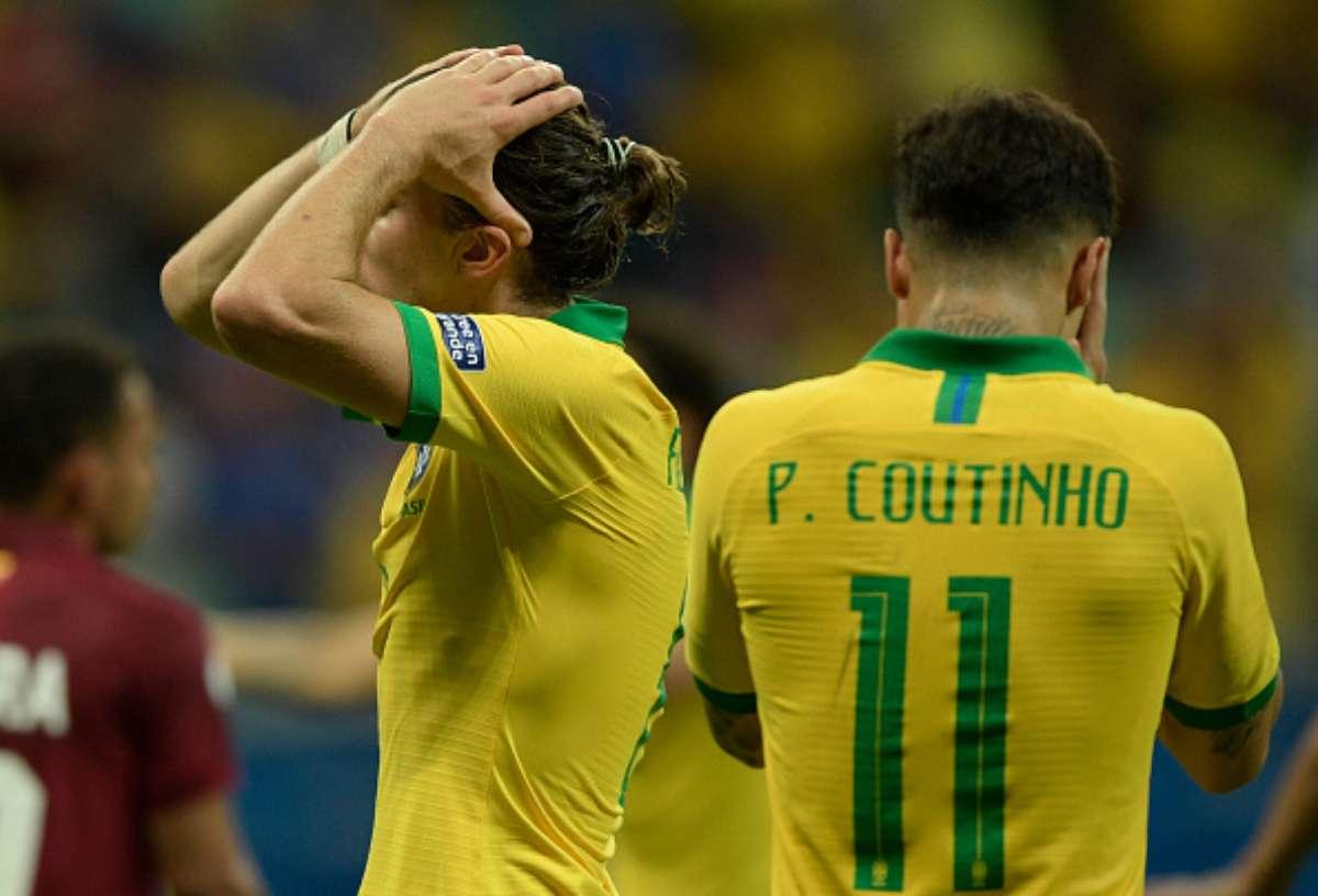 LIVE Brasile-Perù finale Coppa America