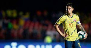 James Napoli Copa America
