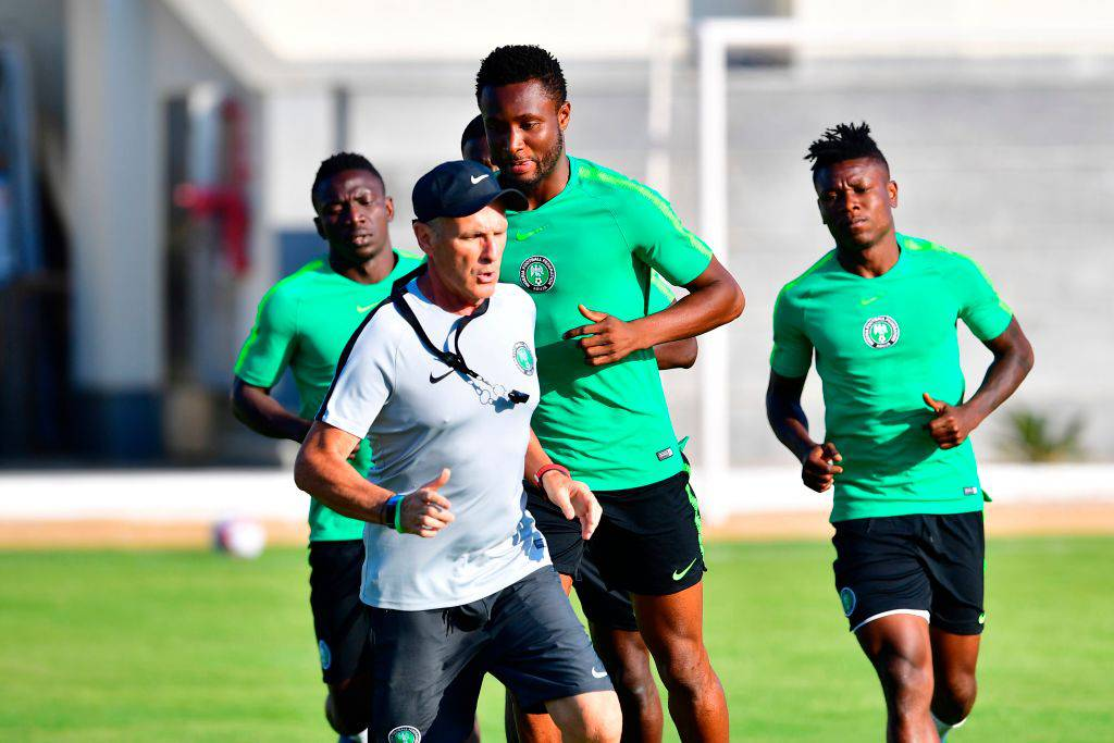 Coppa d'Africa, le partite in calendario il 22 giugno