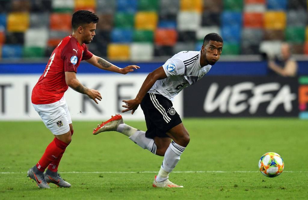 Europei Under 21, oggi 27 giugno le due semifinali