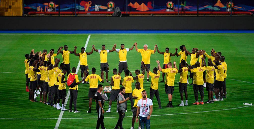 Coppa d'Africa, le partite in programma martedì 25 giugno
