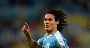 Uruguay Cile Ecuador Giappone Copa America