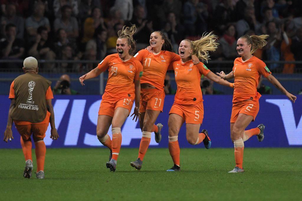 Olanda, ecco chi sono le avversarie dell'Italia