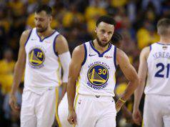 NBA Curry
