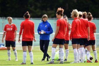 Calcio femminile, mercato: nuovi acquisti per Inter e Milan