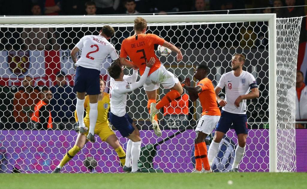 le pagelle di Olanda-Inghilterra