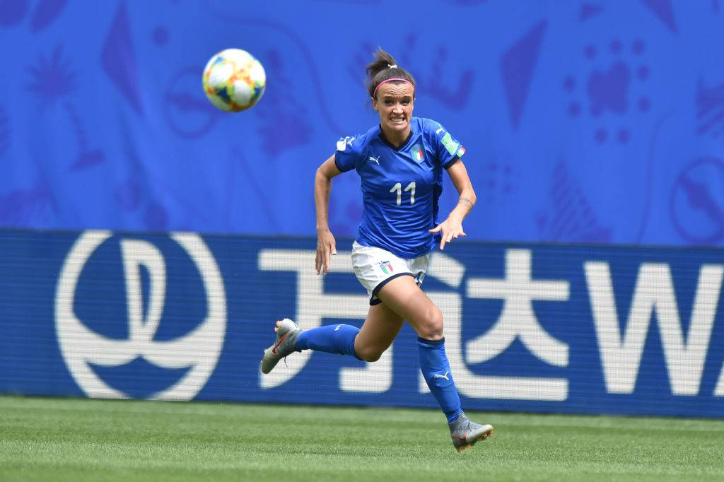 Mondiali calcio femminile: probabili formazioni di Giamaica-Italia