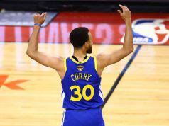 Curry NBA Final Warriors Toronto