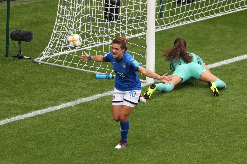 Mondiali calcio femminile, le pagelle di Italia-Giamaica: Girelli superstar