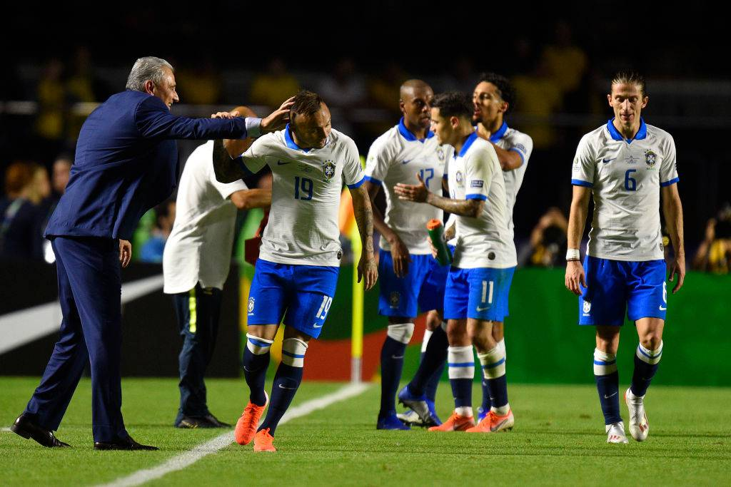Coppa America, Bolivia-Venezuela e Perù-Brasile: le probabili formazioni