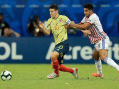 Copa America Colombia