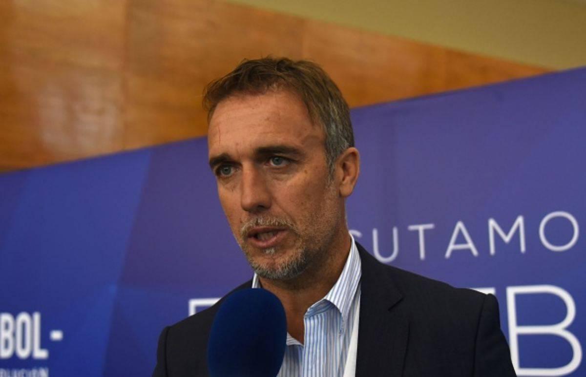 Commisso Batistuta Montello
