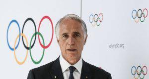 Giovanni Malagò presidente Coni Olimpiadi 2026