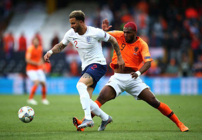 Inghilterra e Olanda si sfidano in Portogallo