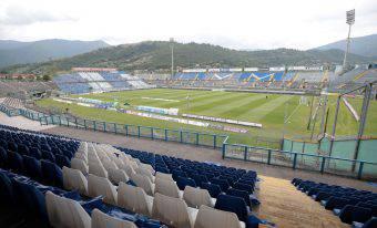 Serie A, Gravina vuole riaprire gli stadi