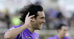 Luca Toni ex Fiorentina, Bayern Monaco, Roma e Juventus