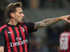 Lucas Biglia, vuole restare al Milan, parla il suo agente a Sportnews.eu