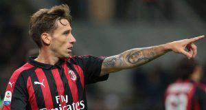 Lucas Biglia, potrebbe andare alla Fiorentina