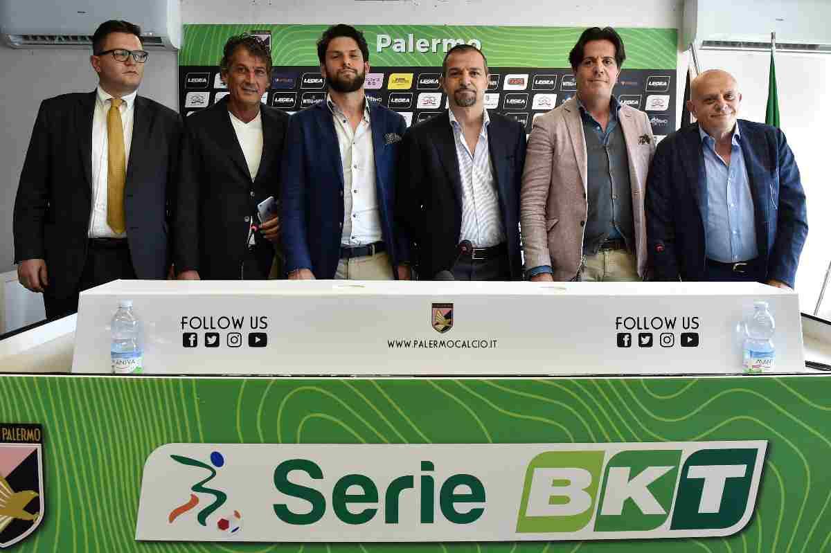 Palermo Brandaleone