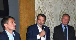 Marco Tardelli ex Juventus ed Inter