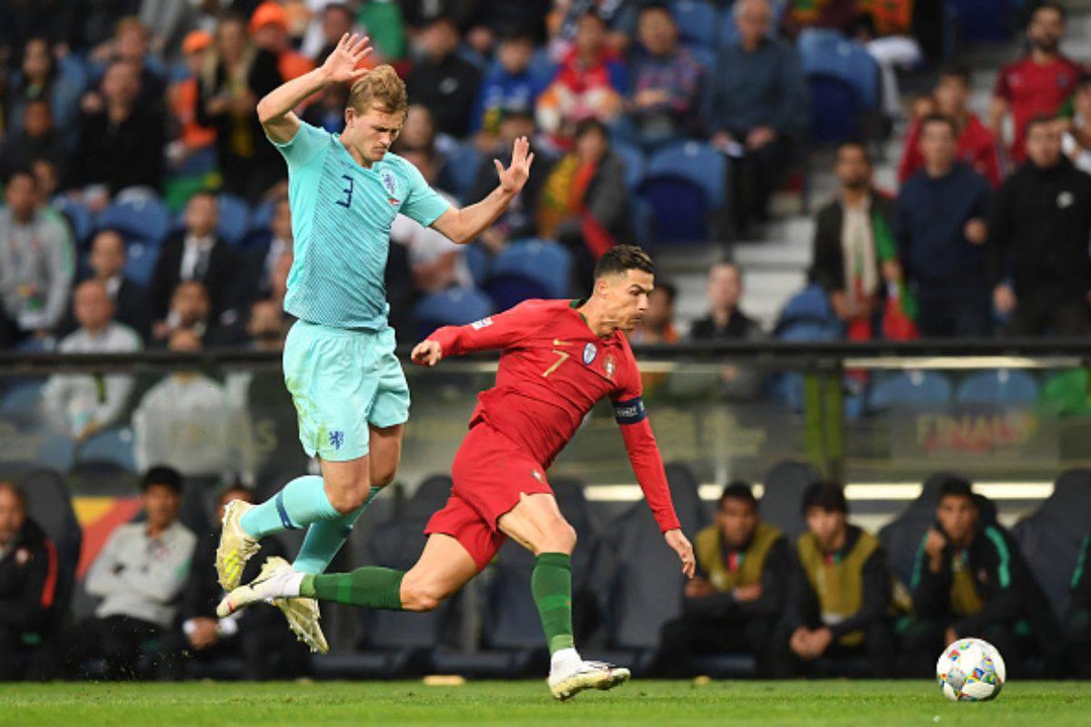 Matthijs De Ligt ad un passo dalla Juventus