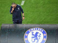 Maurizio Sarri Chelsea ipotesi conferma