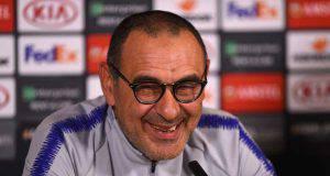 Maurizio Sarri Juventus nuove indiscrezioni