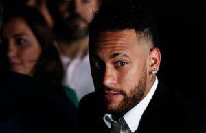 Neymar ipotesi ritorno al Barcellona