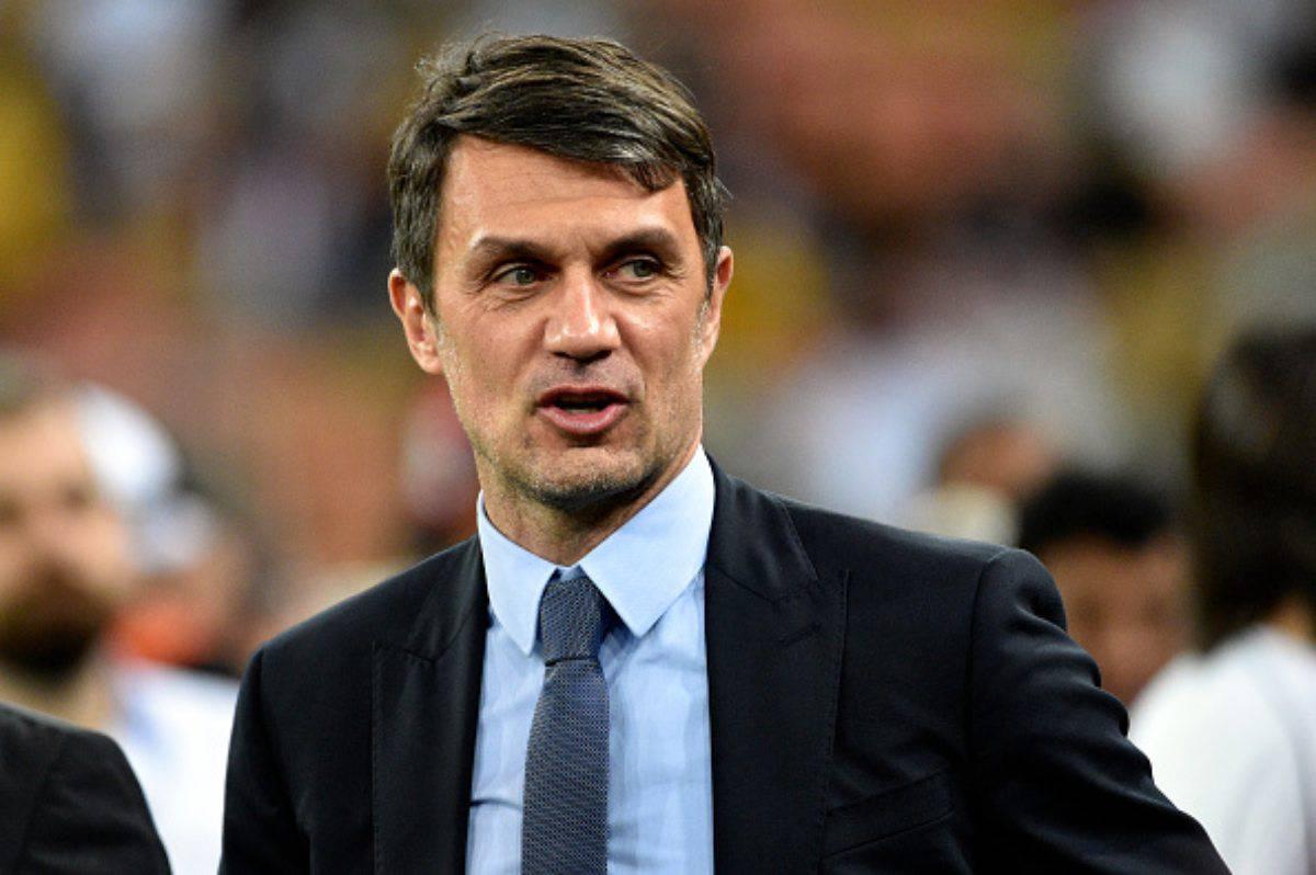 Milan, Maldini: finisce la sua carriera da dirigente rossonero. I motivi