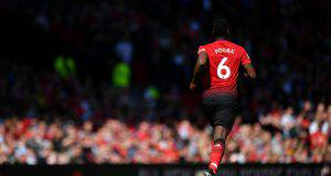 Paul Pogba Manchester United Juventus Real Madrid