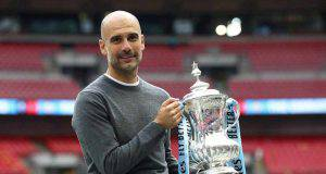 Pep Guardiola no alla Juventus