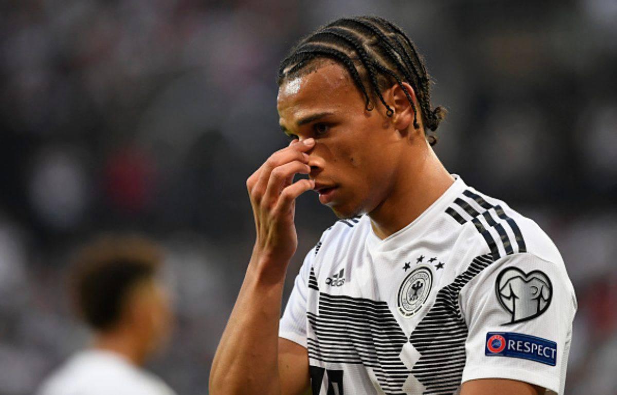 Sané al Bayern Monaco: i costi dell'operazione con il Manchester City