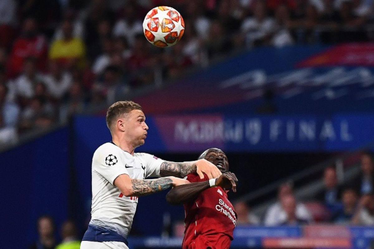 Trippier tra Juventus e Napoli