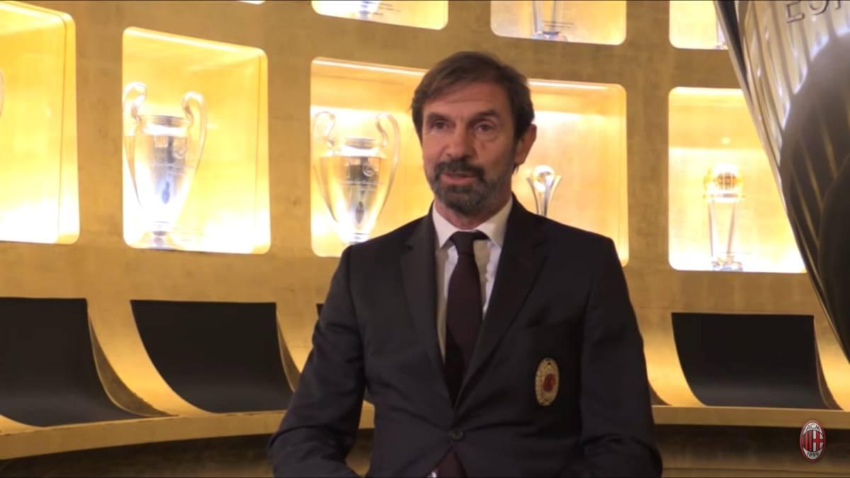 Filippo Galli ex Milan
