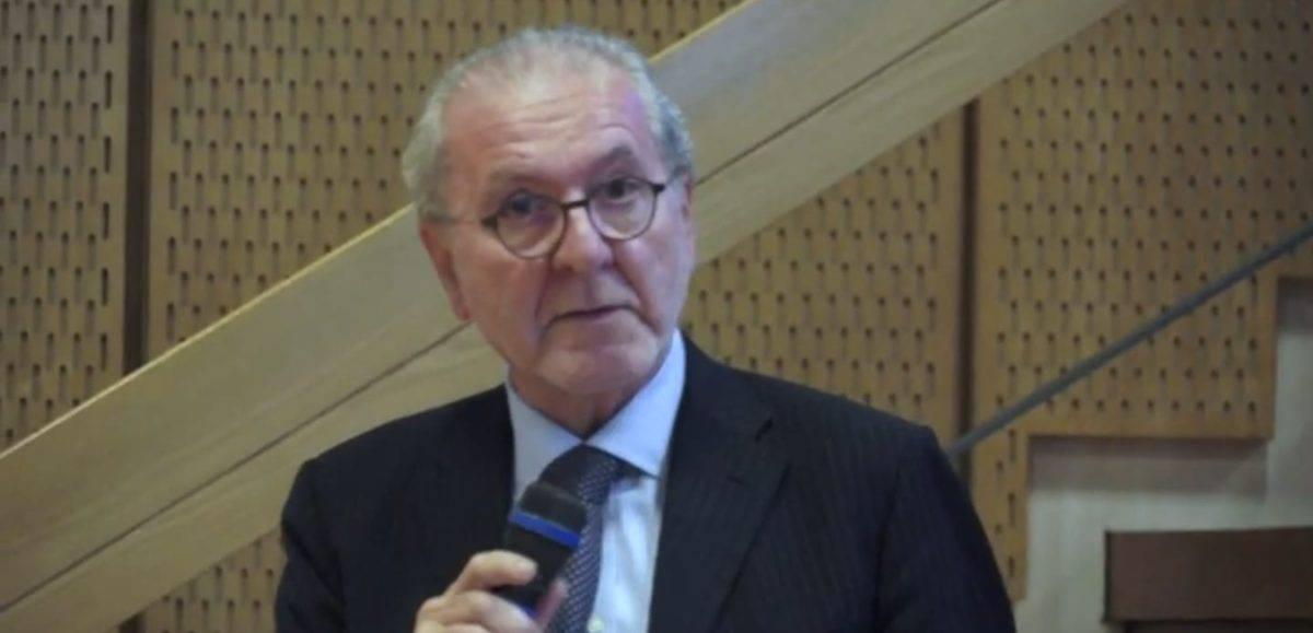 Francesco Ghirelli Lega Pro
