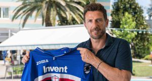 Di Francesco Sampdoria