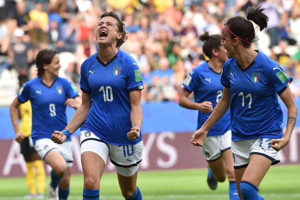 Girelli, Bonansea, Italia-Olanda diretta risultato in tempo reale, Mondiali calcio femminile