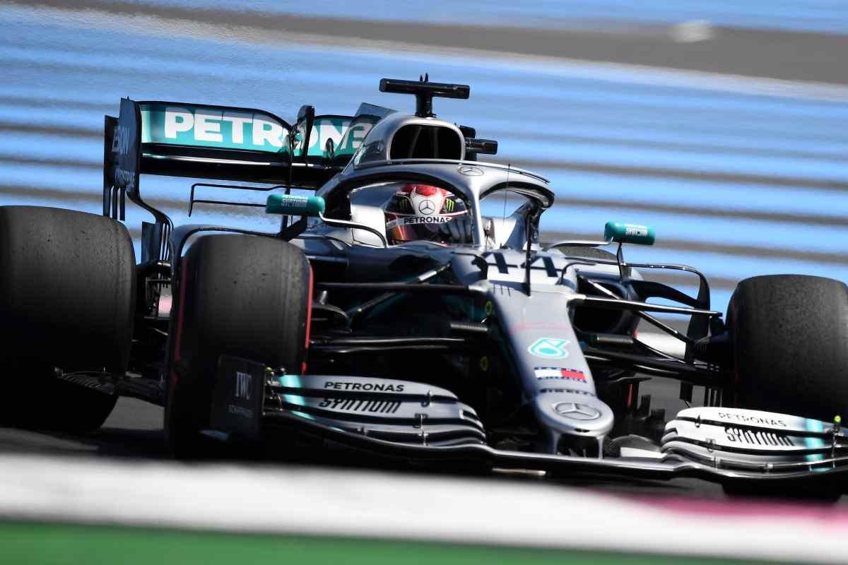 Formula 1, Hamilton: sul razzismo la FIA e i piloti si dividono