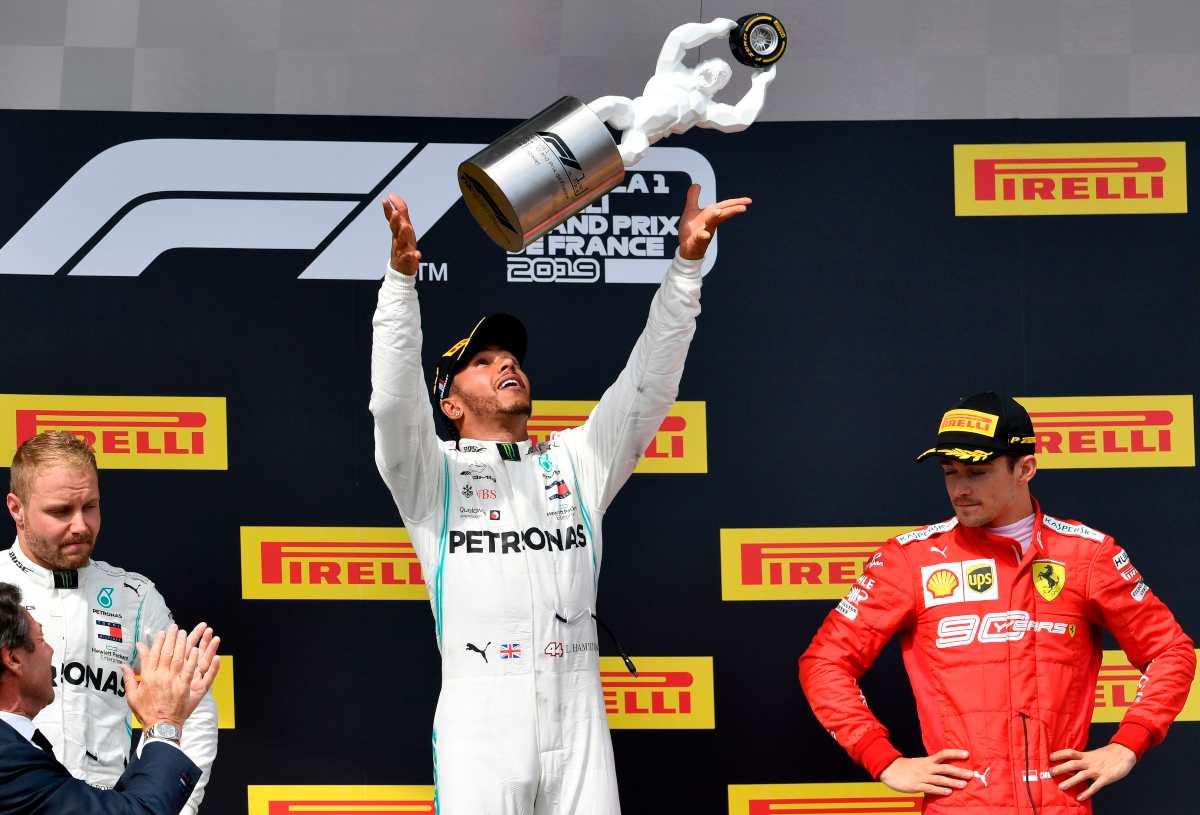 Formula 1 | Hamilton, tutto già in discesa: Il Mondiale sembra già scritto