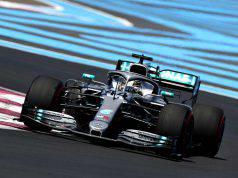 hamilton lewis Formula 1 Francia