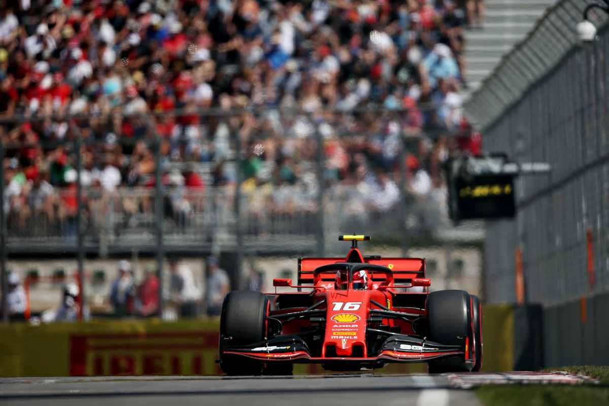charles leclerc formula 1 Ferrari