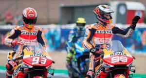 lorenzo marquez MotoGP