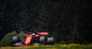 sebastian vettel formula 1 austria