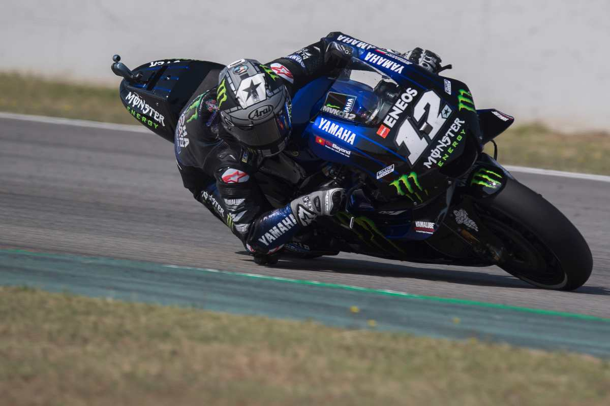 maverick vinales MotoGP