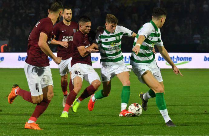 FK Sarajevo-Celtic FC