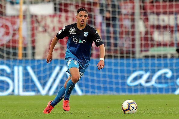 Milan Bennacer