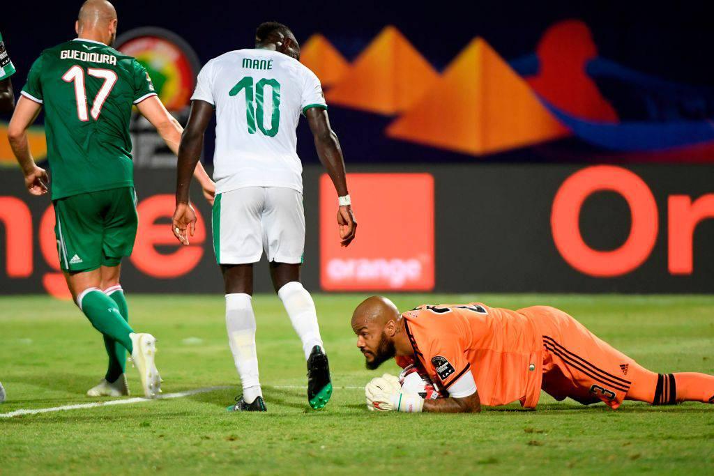 Coppa d'Africa, le partite di oggi lunedì 1 luglio